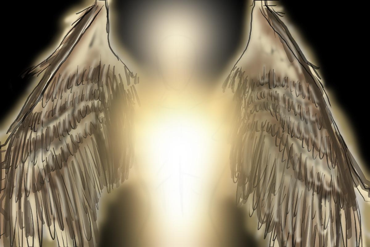 Mensagem Diária do Arcanjo Gabriel de 11 de Novembro de 2014